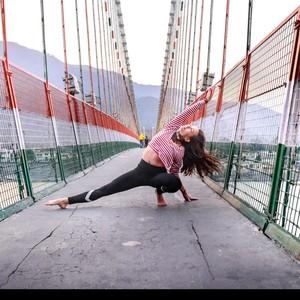 Melanie - Oaxaca de Juárez : Yoga classes for beginners and
