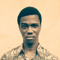 I'm a 400l. student of English; poet, copywriter. Based in Ondo State.