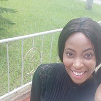 Banking and finance student offering health education up to university level in calabar