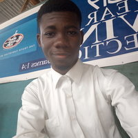 Business administration student and i teaches accounting and economics for college in Lagos area