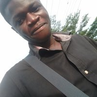 Chemistry and mathematics student in Lagos up till first year of university