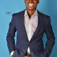 A competent person and a French graduate, who is creative, keen to device various means to create stimulating ideas to inspire an organization. Victor works well independently and as a team and can co