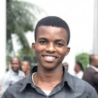 Computer engineering student up to Higher National Diploma lives in Port Harcourt