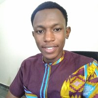 A Computer Science graduate and a Google certified Digital Marketer in Abuja!