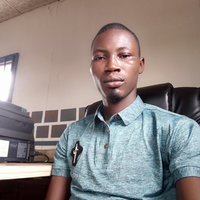 A computer science student with HND in Computer Science teaching the basic computer skills like Microsoft office, troubleshooting and the rest at home in Ogun State, Abeokuta precisely. Also available