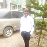 Diplomacy student university of Benin, I am passionate about building peoples academic standards.