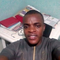 A Engineering graduate offering maths, arithemetic, and statistic lessons in Ondo State