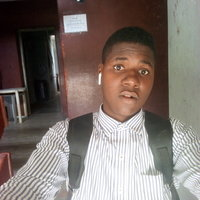 I am an Engineering student offering maths classes up to university levels,I am based in Lagos state...with a unique method of teaching.