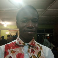Engineering student offering maths,physics and chemistry lessons in Akure in Nigeria with a very dynamic techniques of teaching