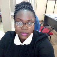 English language graduate with some experience teaching English and Literature in Ife.