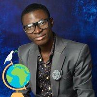 Erudite Geography Graduate impacting students in all geographic skills and knowledge in Lagos