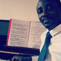 Excellent MUSON trained piano teacher gives lesson to students anywhere in Lagos
