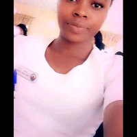 Am a female Nursing student studying human health and wellness with Care
