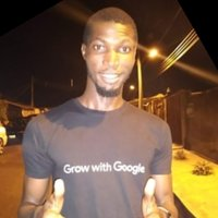 Google certified digital practisioner, mathematical scientist and a polyglot (English, Hausa, Yoruba and Pidgin)