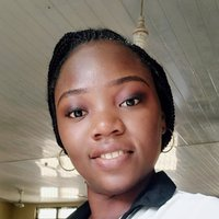 A graduate of mathematics currently doing her master's in information resources management
