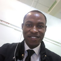 I have a degree in Information Resources Management from Babcock University, Ogun state.