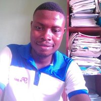 Hello, Meet Emmanuel, A competent and experienced French language tutor. Ready to give you value for your money!