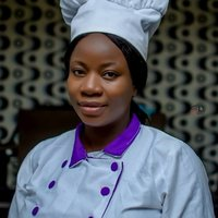 Hospitality management student and C.E.O Tabys cakes and event management services c