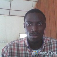 Industrial physics student teaching maths and science subjects, based in Benin City