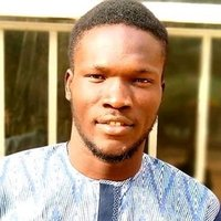 International studies student teaching french and English languages in Kaduna, Zaria abu