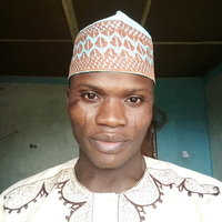 Islamic studies teacher since two years ago I teach in words and characters at Lagos.