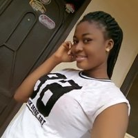 I'm Joy. I'm a pharmacy student in training offering to give mathematics and physics lessons in Akure.