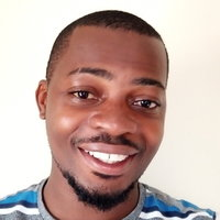 I'm Kingsley, a civil engineering graduate who taught after my secondary and A-level certifications. I have a way of connecting with students.