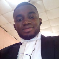 Law student offering literature in English and Government lessons in Anambra and Enugu state.