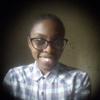 Linguistics graduate with six years experience, takes English classes at home in Lagos.