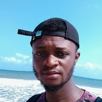 Mathematics graduate, resident in Lagos with the skill set to impact knowledge.