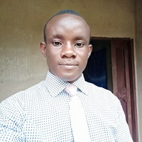 Mathematics NCE student with three years of teaching experience offering Mathematics lessons up to College Level in Akwa Ibom