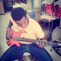 Music scholar with 5 years experience vast in most string instruments especially bass and acoustic guitar