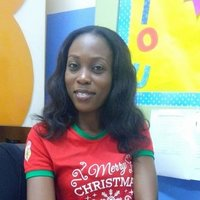 A passionate elementary English teacher in Lagos with 4years teaching experience who loves word games
