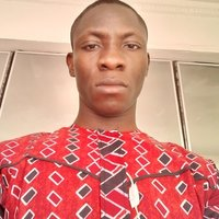I am Mr. Peter, very good in mathematics and Physics also willing to impact my knowledge into the learner