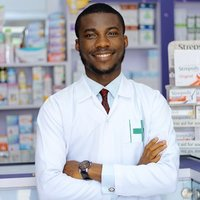 I Am Pharmacist with a flair for mathematics and mathematical equations anytime.