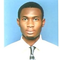 A recent graduate who is passionate about mathematics and its numerical computation and analysis. Passing such knowledge across to a willing mind is self fulfiling. Calabar Based.