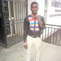 Software engineering student studying in Nigeria institution of information technology, Ibadan oyo state.