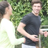 Sports Coach graduate / physical trainer, gives lessons at home (in Paris)