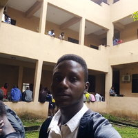 Statistics student offering maths lesson up to university level in Lagos and akure