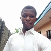 Am a student of MUSON Lagos,and also a Science student of Federal University of Technology Owerri.
