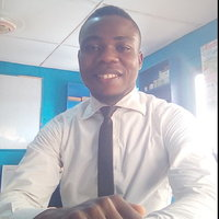 I tutor students offering mathematics, physics and further Maths or calculus within Lagos and its environment. I attend to the cognitive and adopts easy to learn method of teaching. I am highly qualif