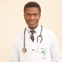 A young medical doctor available to teach in science related fields, except chemistry of course.